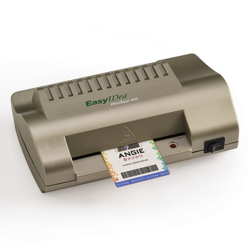 ID Card Laminators
